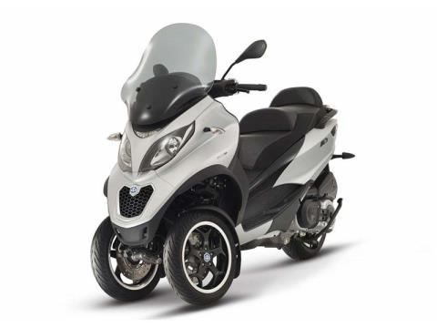 2016 Piaggio MP3 500 SPORT ABS in Middleton, Wisconsin