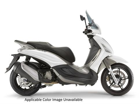 2017 Piaggio BV 350 ABS in San Mateo, California