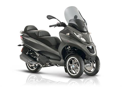 2017 Piaggio MP3 500 Sport LT ABS in Marina Del Rey, California