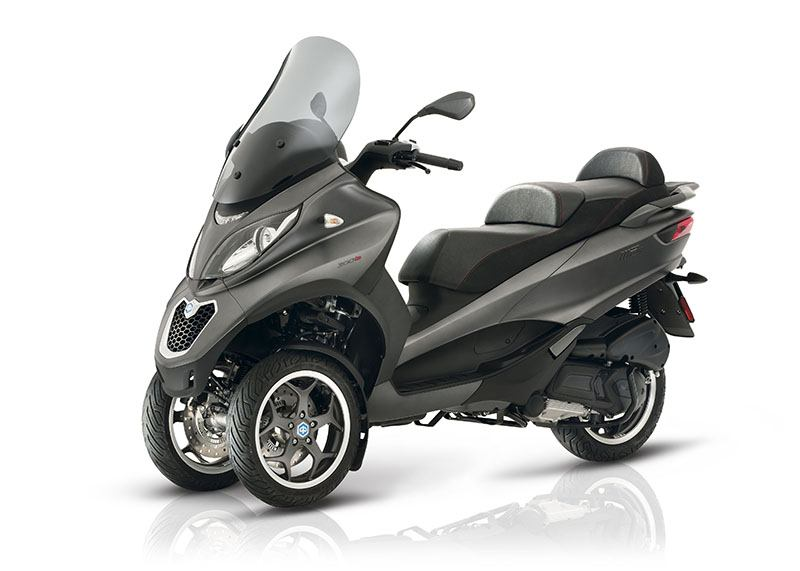 2017 Piaggio MP3 500 Sport LT ABS in Albuquerque, New Mexico
