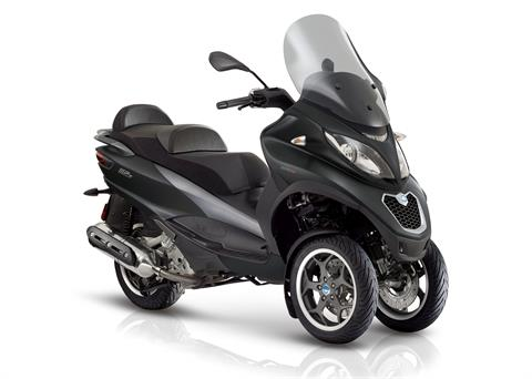 2017 Piaggio MP3 500 Sport LT ABS in Palmerton, Pennsylvania