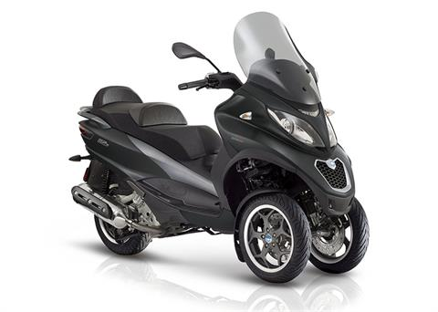 2017 Piaggio MP3 500 Sport LT ABS in Shelbyville, Indiana