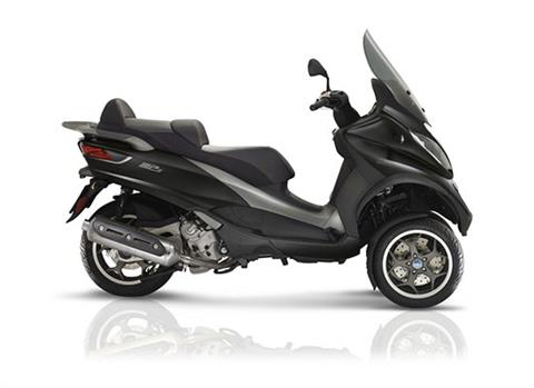 2018 Piaggio MP3 500 Sport ABS in New Haven, Connecticut