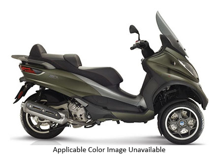2018 Piaggio MP3 500 Sport ABS in Taylor, Michigan - Photo 1