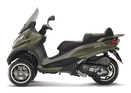 2018 Piaggio MP3 500 Sport ABS in Pelham, Alabama
