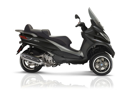 2018 Piaggio MP3 500 Sport ABS in Palmerton, Pennsylvania