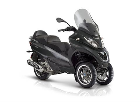 2018 Piaggio MP3 500 Sport ABS in Goshen, New York
