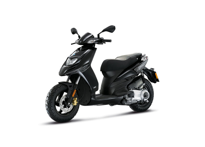 2018 Piaggio Typhoon 50 in Downers Grove, Illinois