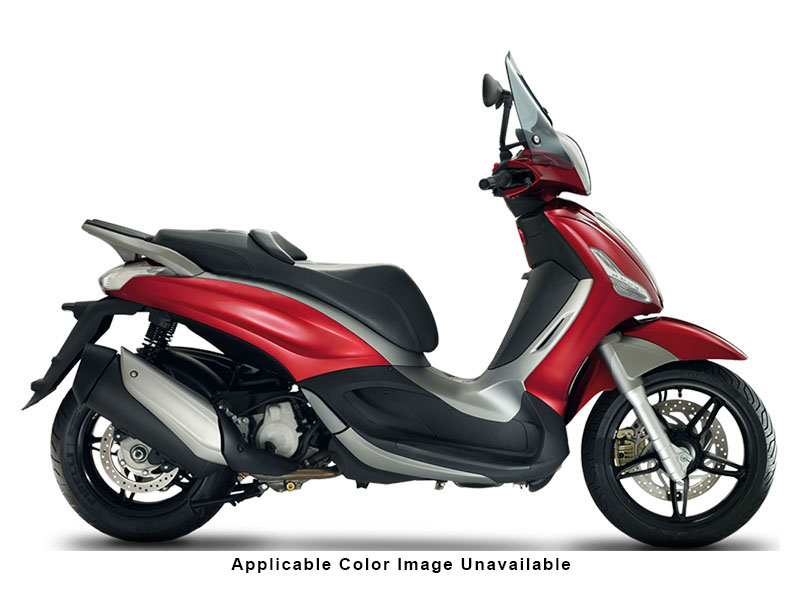 2019 Piaggio BV 350 ABS in Goshen, New York