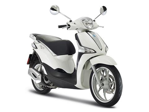 2019 Piaggio Liberty 150 in Columbus, Ohio - Photo 2