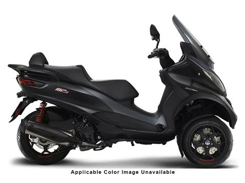 new 2019 piaggio mp3 sport 500 hpe scooters in downers grove il stock number. Black Bedroom Furniture Sets. Home Design Ideas