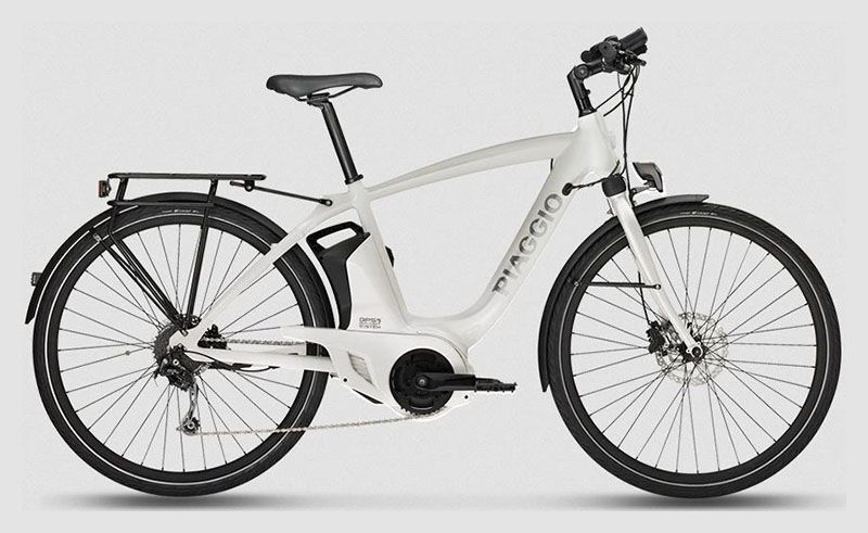 2020 Piaggio Wi-Bike Active - Medium in Muskego, Wisconsin