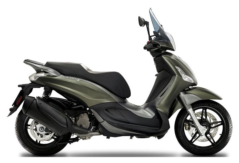 2020 Piaggio BV 350 ABS in Naples, Florida
