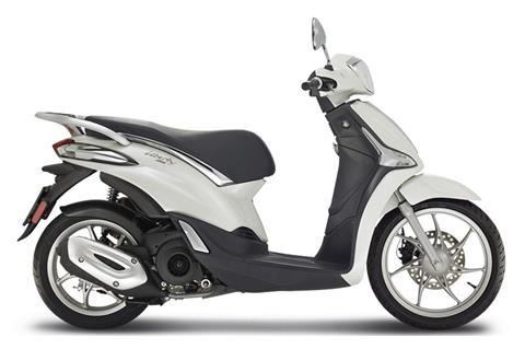 2020 Piaggio Liberty 150 in Bellevue, Washington