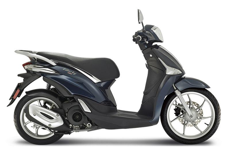 2020 Piaggio Liberty 150 in Greensboro, North Carolina - Photo 1