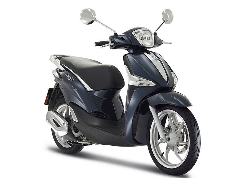 2020 Piaggio Liberty 150 in Greensboro, North Carolina - Photo 2