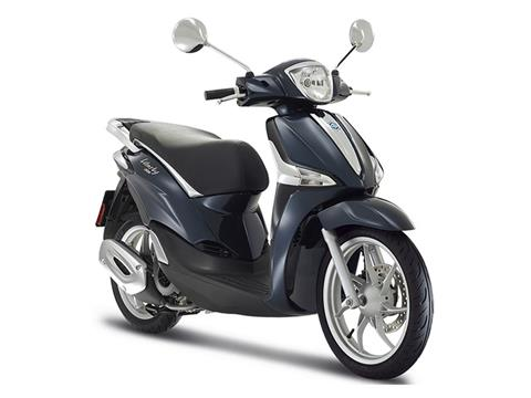 2020 Piaggio Liberty 150 in Downers Grove, Illinois - Photo 2