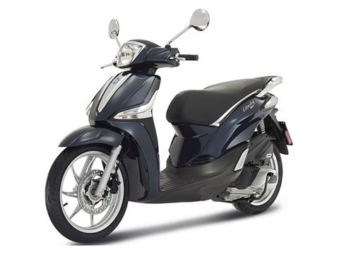 2020 Piaggio Liberty 150 in Downers Grove, Illinois - Photo 3