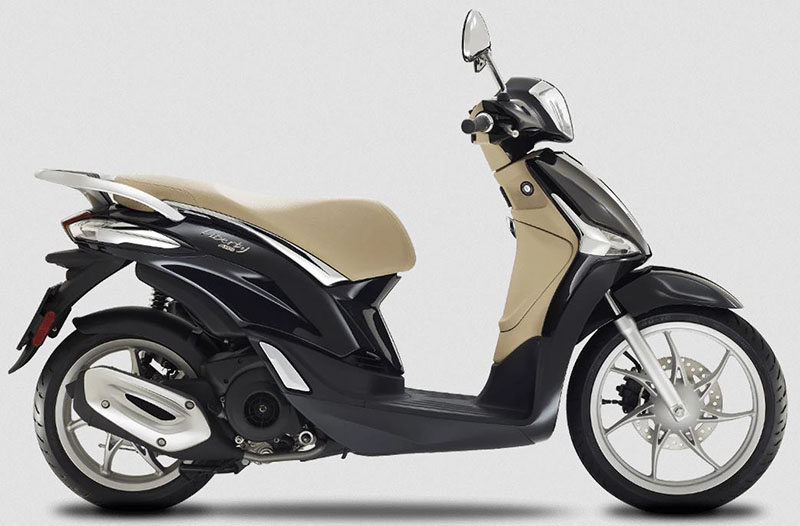 2020 Piaggio Liberty 150 in New Haven, Connecticut