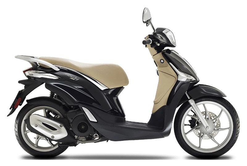 2020 Piaggio Liberty 150 in Woodstock, Illinois
