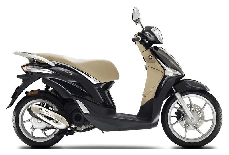 2020 Piaggio Liberty 50 in Bellevue, Washington