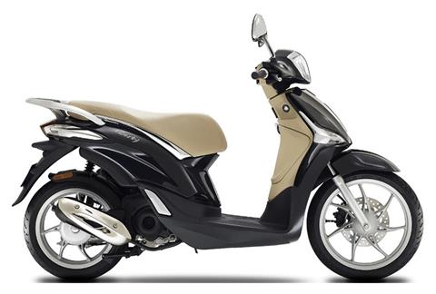 2020 Piaggio Liberty 50 in Ferndale, Washington