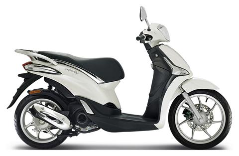 2020 Piaggio Liberty 50 in Downers Grove, Illinois