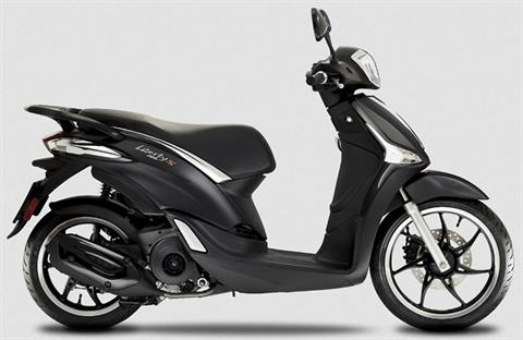 2020 Piaggio Liberty S 150 in Columbus, Ohio