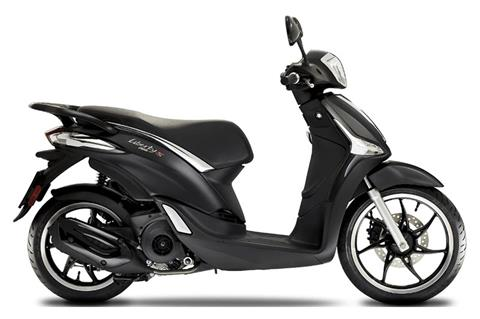2020 Piaggio Liberty S 150 in Saint Louis, Missouri