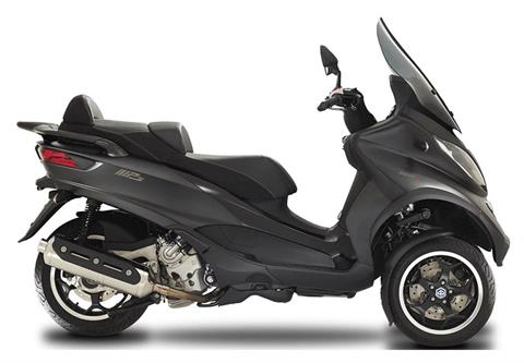 2020 Piaggio MP3 Sport 500 HPE in Greensboro, North Carolina
