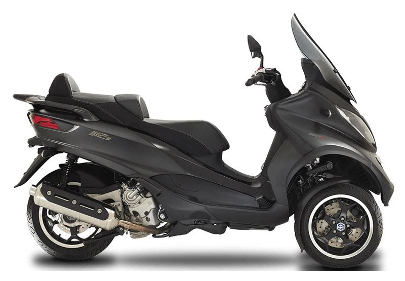 2020 Piaggio MP3 Sport 500 HPE in Saint Louis, Missouri - Photo 1