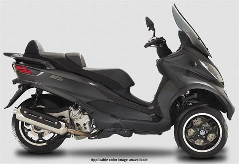 2020 Piaggio MP3 Sport 500 HPE in Neptune, New Jersey