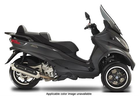 2020 Piaggio MP3 Sport 500 HPE in Downers Grove, Illinois