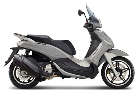 2021 Piaggio BV 350 Tourer in Downers Grove, Illinois