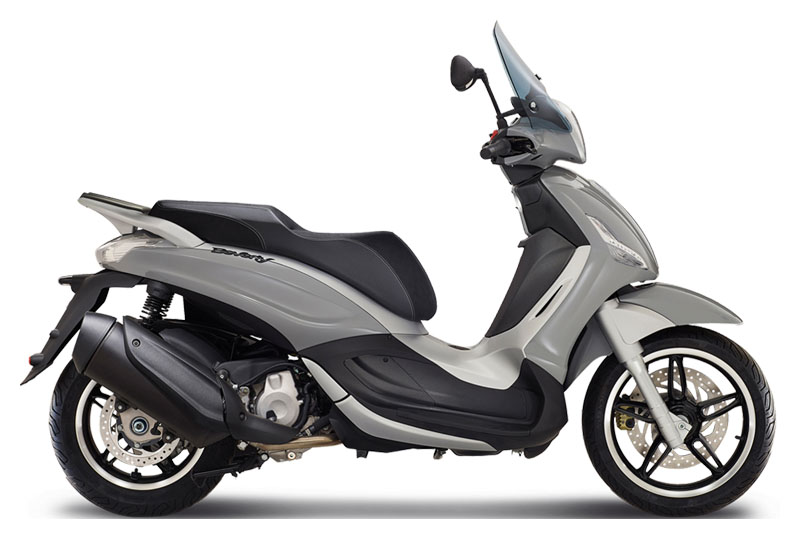 2021 Piaggio BV 350 Tourer in Shelbyville, Indiana