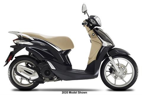 2021 Piaggio Liberty 150 in Greensboro, North Carolina