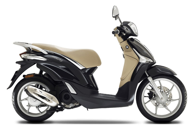 2021 Piaggio Liberty 50 in White Plains, New York