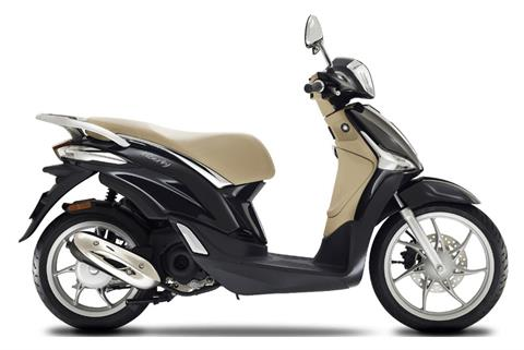 2021 Piaggio Liberty 50 in Downers Grove, Illinois