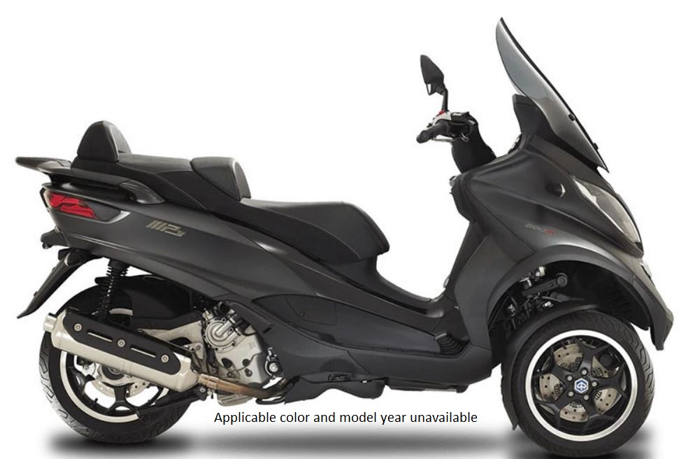 2021 Piaggio MP3 Sport 500 HPE in New Haven, Connecticut