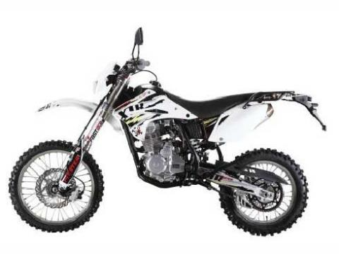 2014 Pitster Pro XTR T4 250 SC in Portland, Oregon - Photo 2