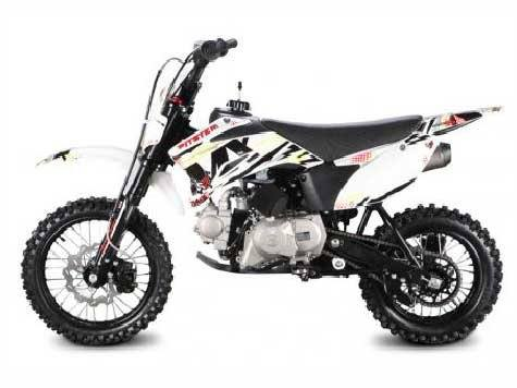 2014 Pitster Pro MX 110 SS in Portland, Oregon