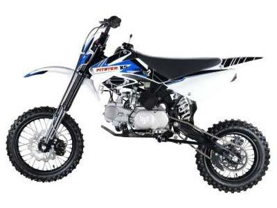 2015 Pitster Pro X5 140CC in Portland, Oregon - Photo 2