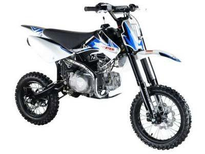 2015 Pitster Pro X5 140CC in Portland, Oregon - Photo 1