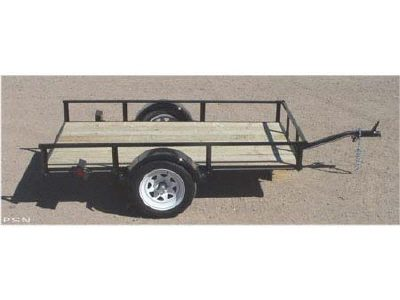 2006 PJ Trailers Lightweight in Acampo, California