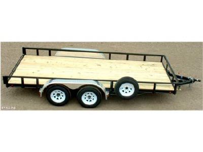 2006 PJ Trailers Tandem Axle in Acampo, California