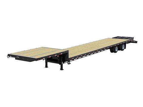 2016 PJ Trailers Step Deck Trailer (SD) in Kansas City, Kansas