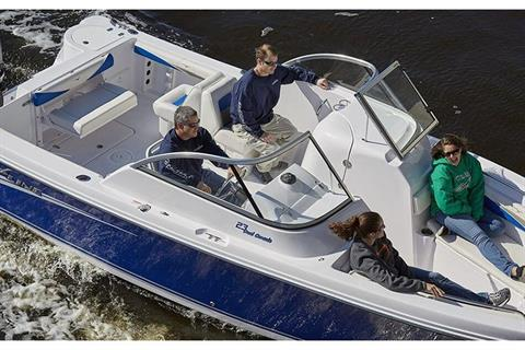 2018 Pro-Line 23 Dual Console in Holiday, Florida