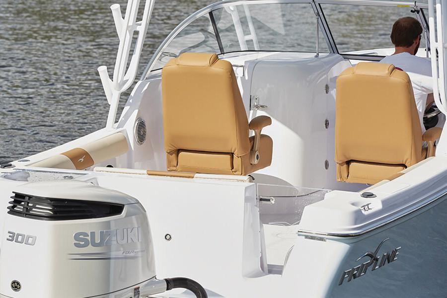 2019 Pro-Line 23 Dual Console in Holiday, Florida - Photo 6