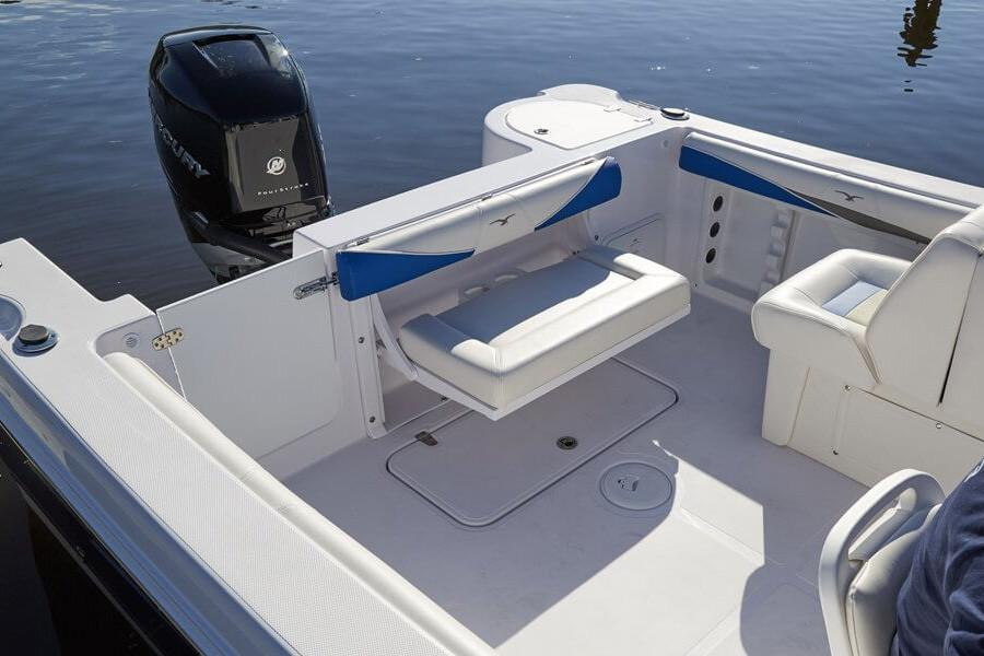 2019 Pro-Line 23 Dual Console in Holiday, Florida - Photo 8