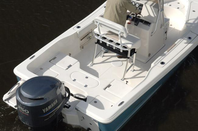 2015 Pioneer 220 Bay Sport in Stuart, Florida